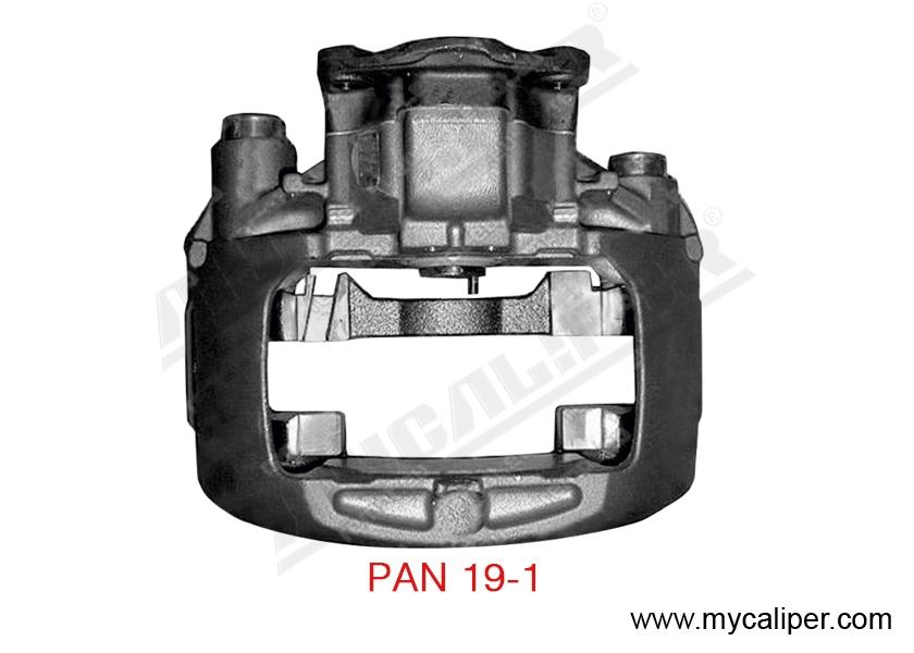 PAN 19-1 / 22-1 TYPE