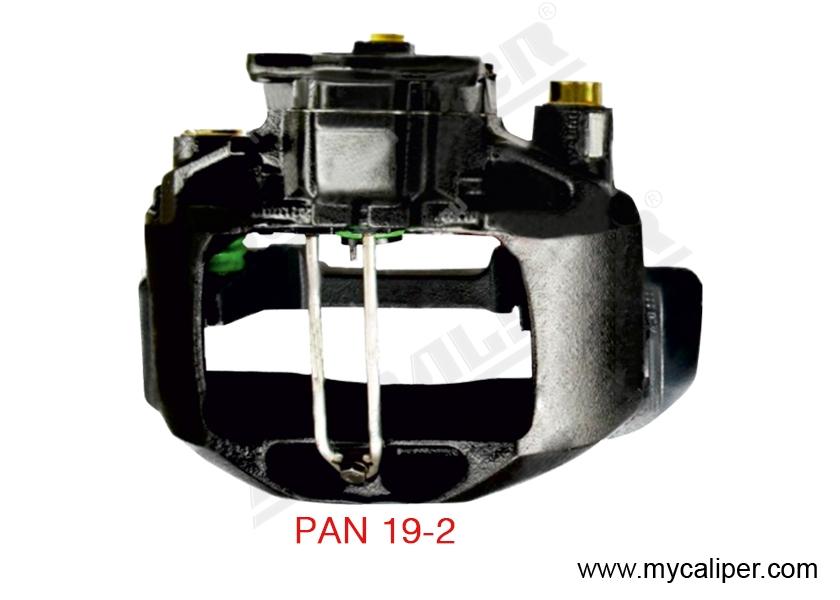 PAN 19-2 / 22-2 TYPE