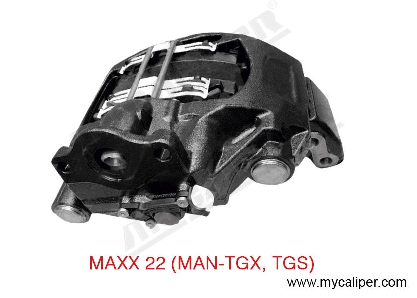 MAXX 22 (MAN-TGX, TGS) TYPE