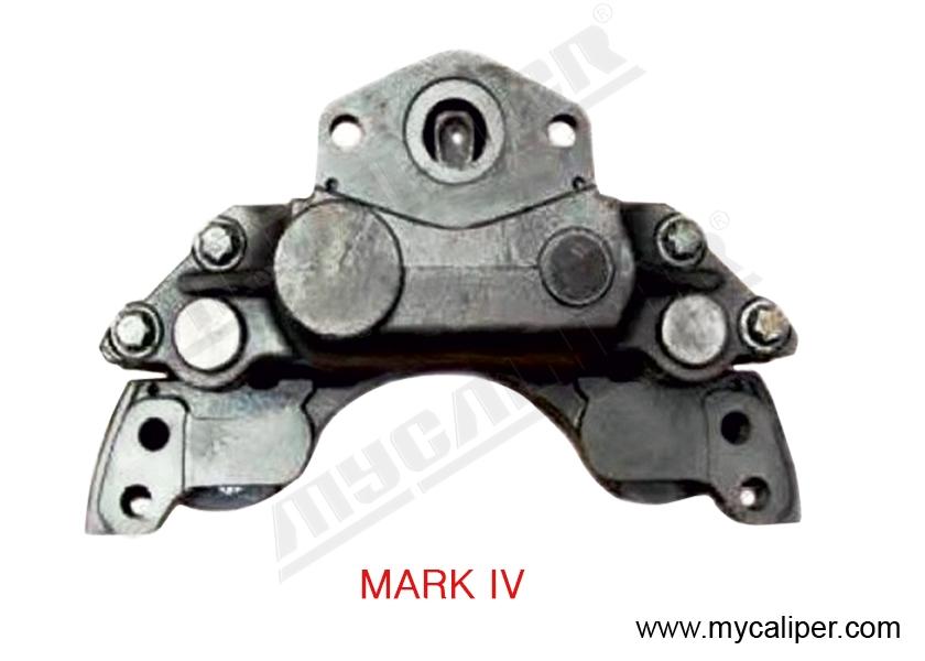 MARK IV TYPE