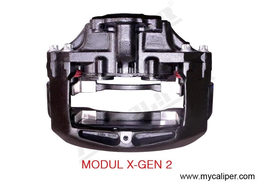 MODUL X-GEN 2 TYPE