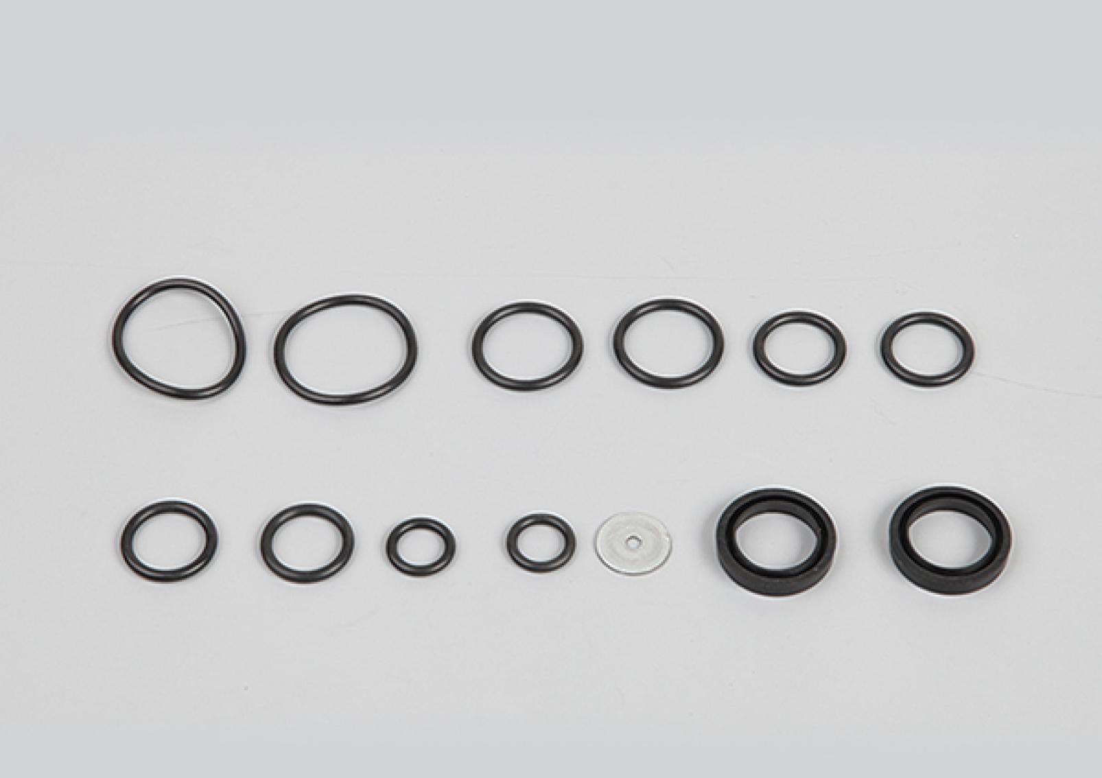 Abs Park Release Valve Repair Kit, 352 044 001