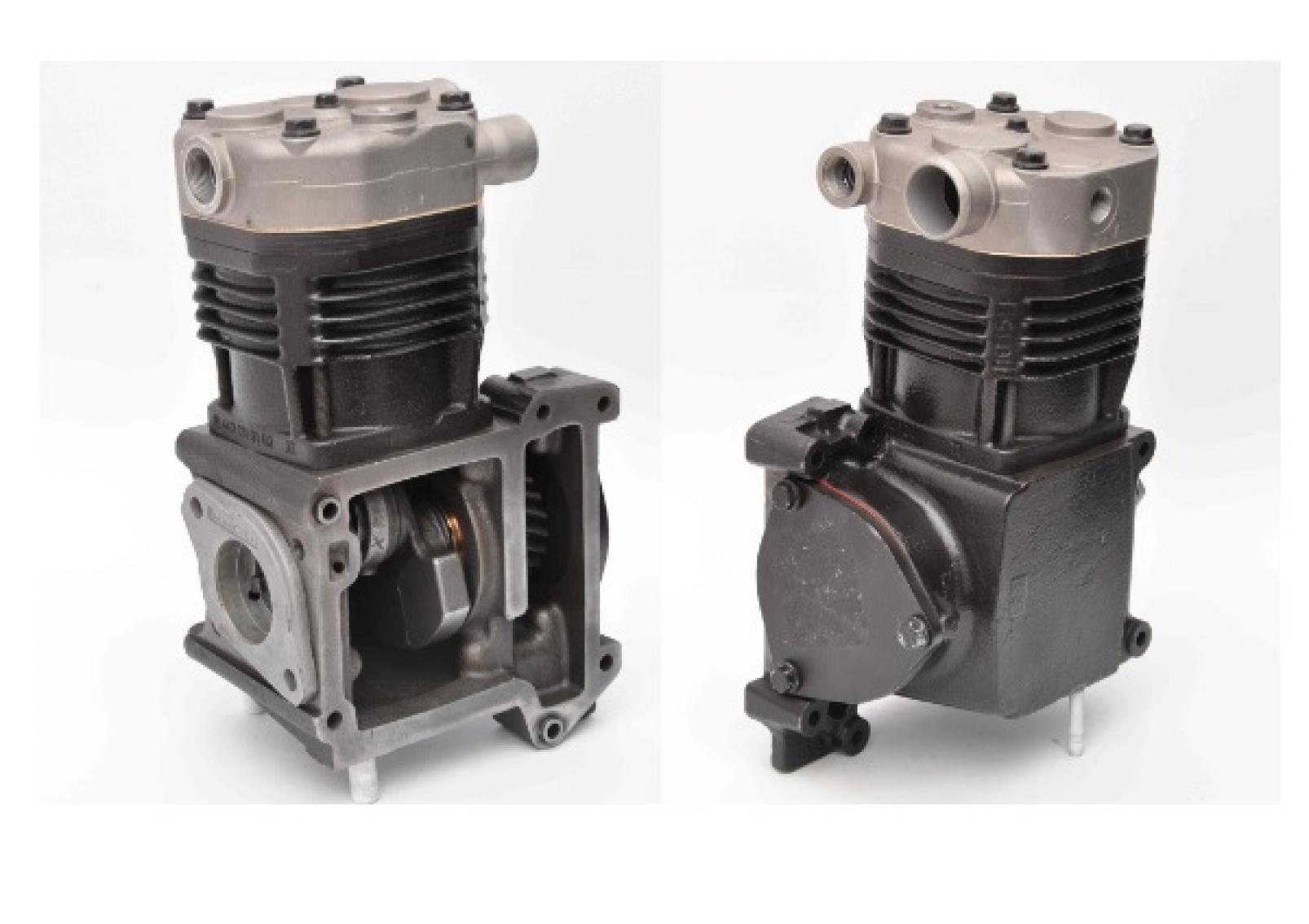 Air Compressor for Mercedes Benz, 4471302815, 4471303315, 4471302015