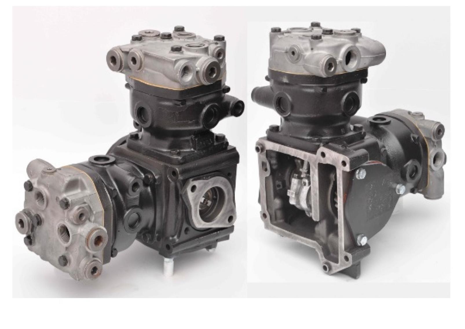 Air Compressor for Man, 51540007064, 4471300415, 51540007075