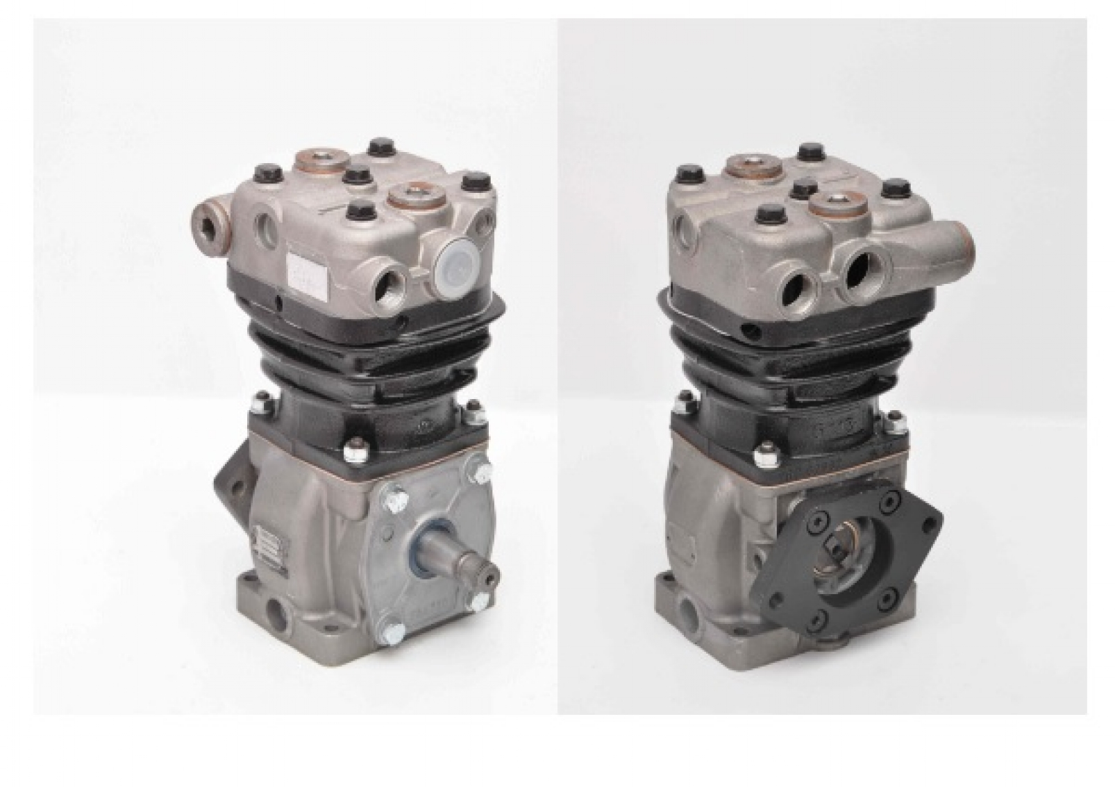 Air Compressor for Mercedes Benz, LK3832