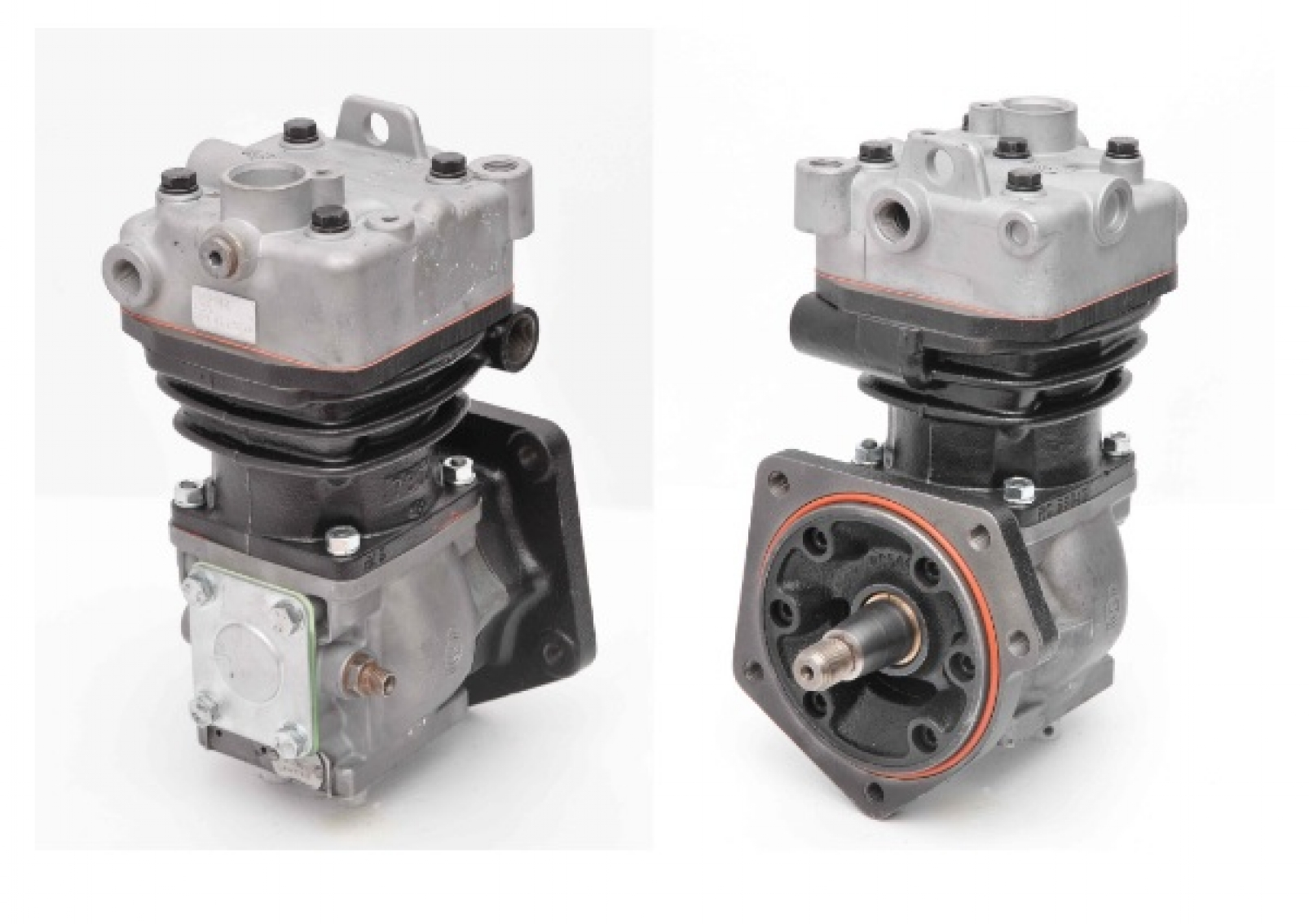 Air Compressor for Volvo, LK3930, 1628592, 8112583, II18606000, LK3982, 3987601, 85000063