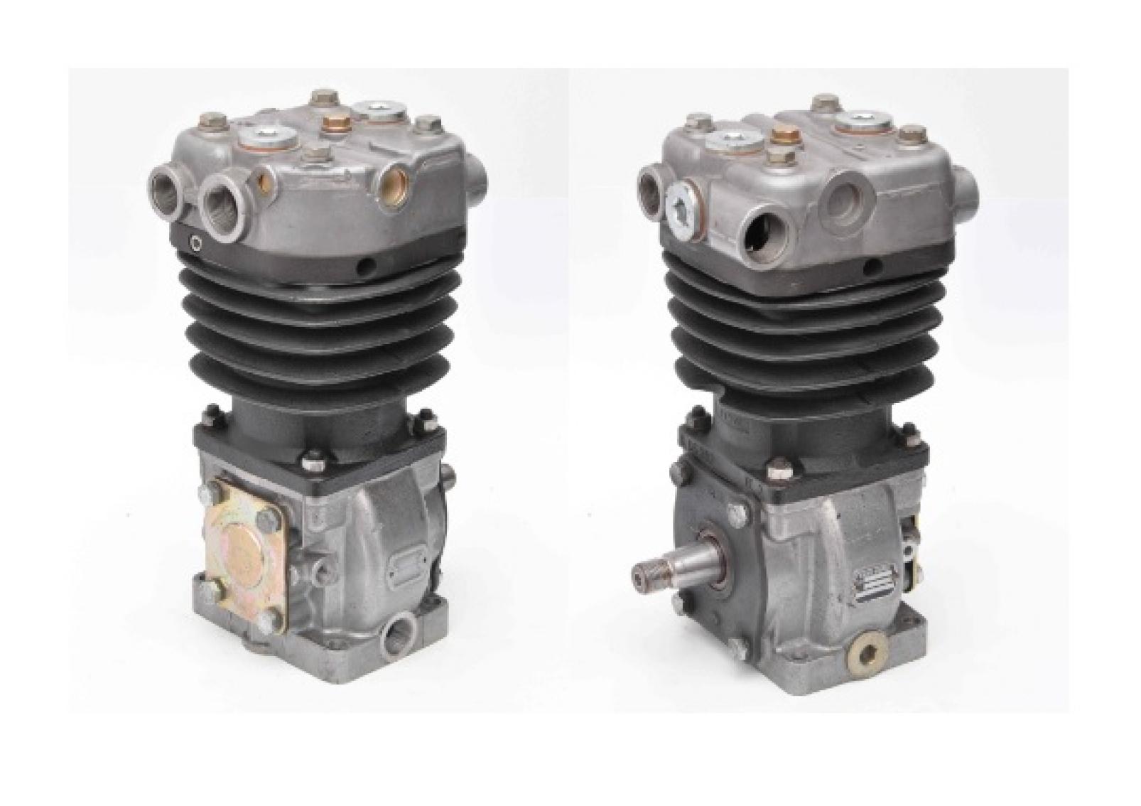 Air Compressor for Ikarus,  LP3940, 3761317401, 3761310101, 81541016053, 1114385, II14385