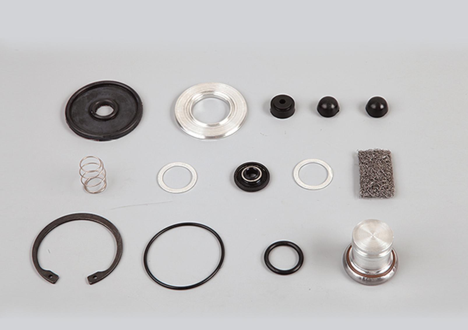 Air Dryer Valve Repair Kit,  1 487 0 10 102
