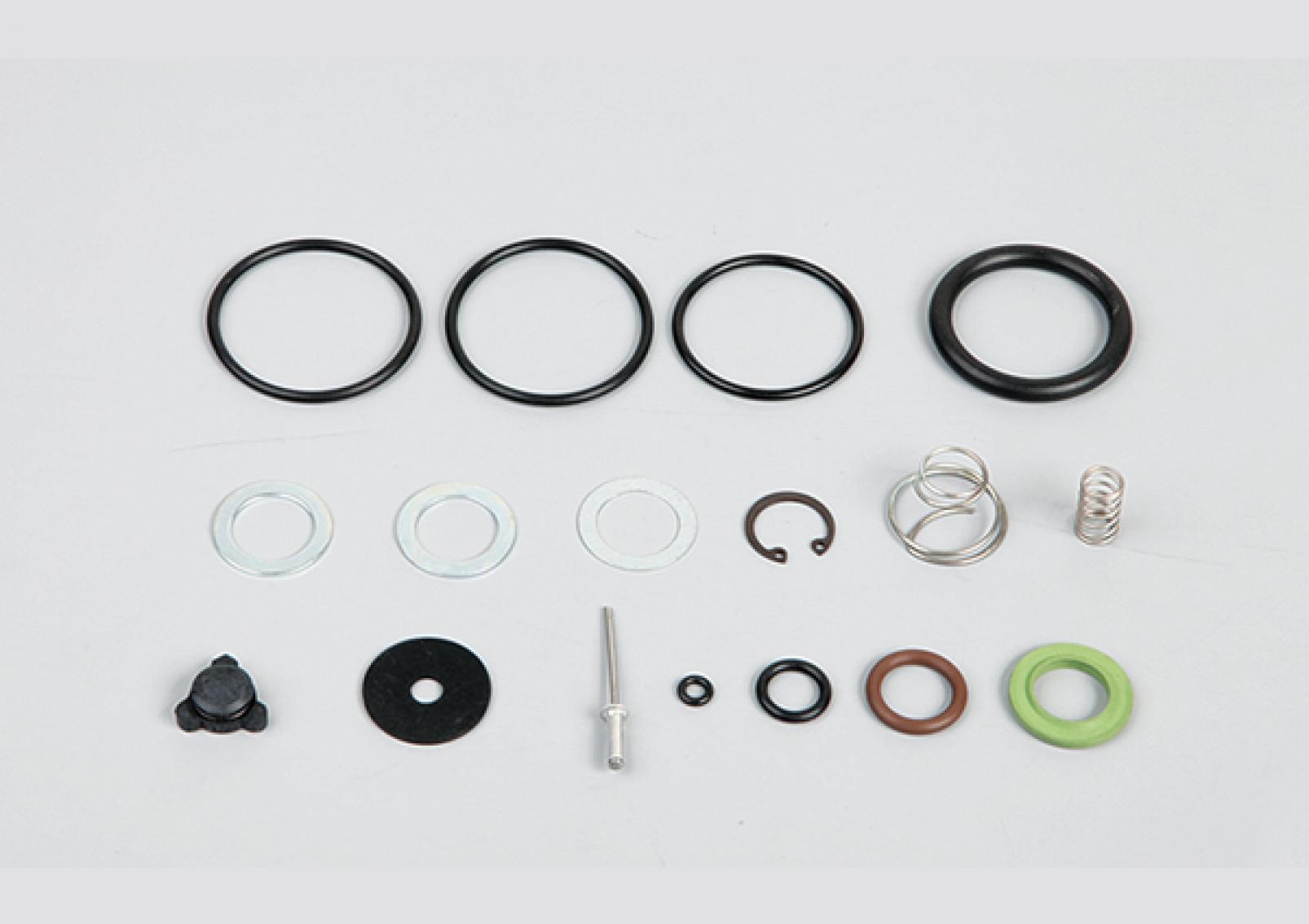 Air Dryer Valve Repair Kit, 432 410 000 2