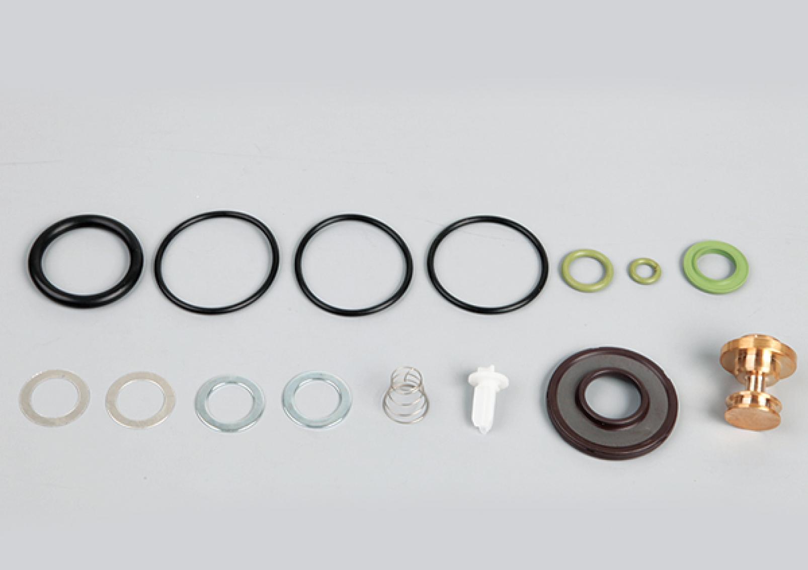 Air Dryer Valve Repair Kit, 432 410 002 2