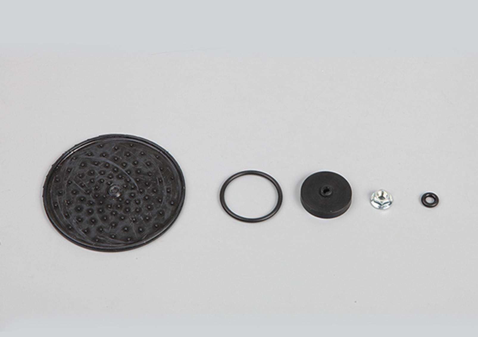 Air Dryer Valve Repair Kit, 432 415 000 2