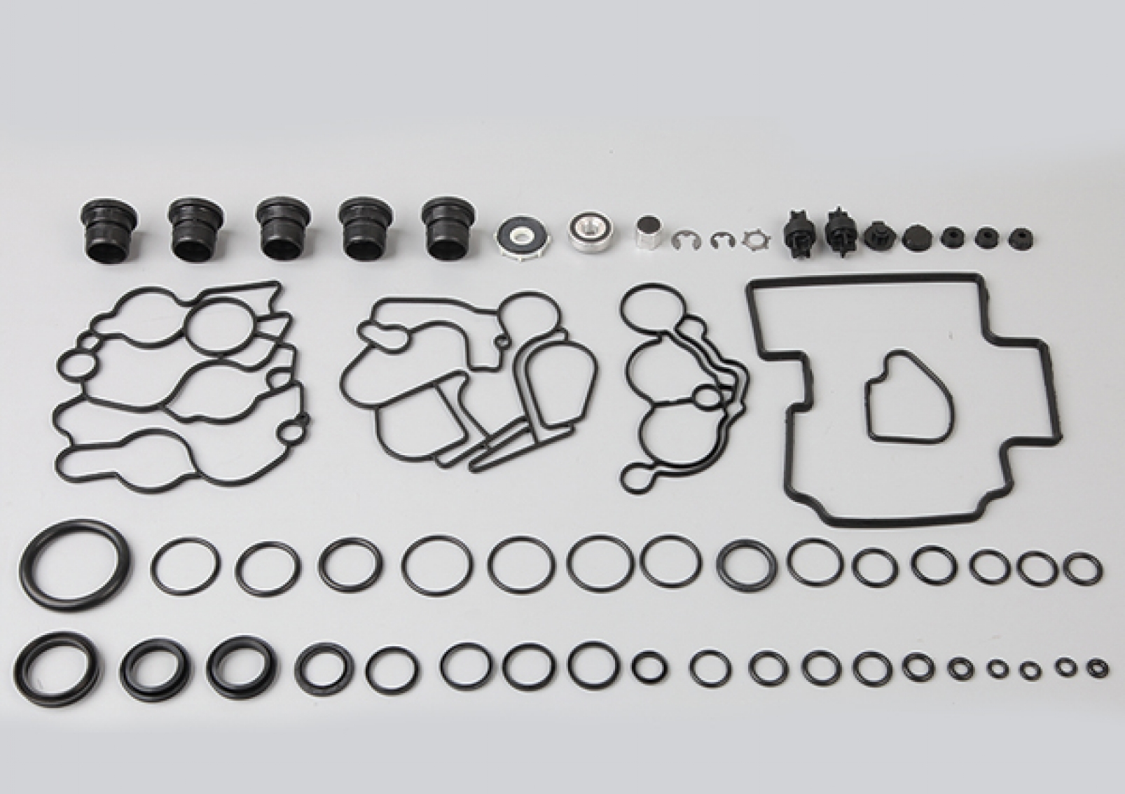 Air Dryer Valve Repair Kit, EL 1100