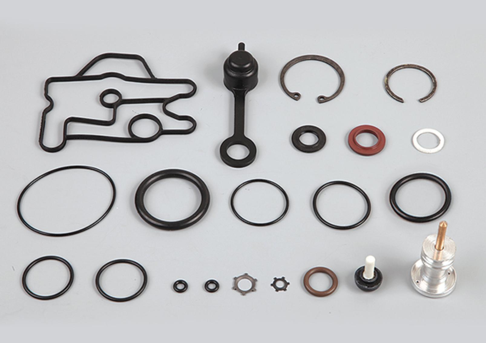 Air Dryer Valve Repair Kit, II36251