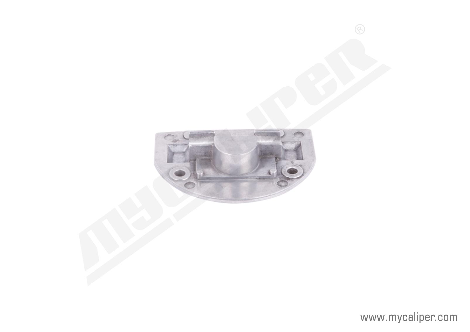 Brake Adjuster Aluminium Dust Cover