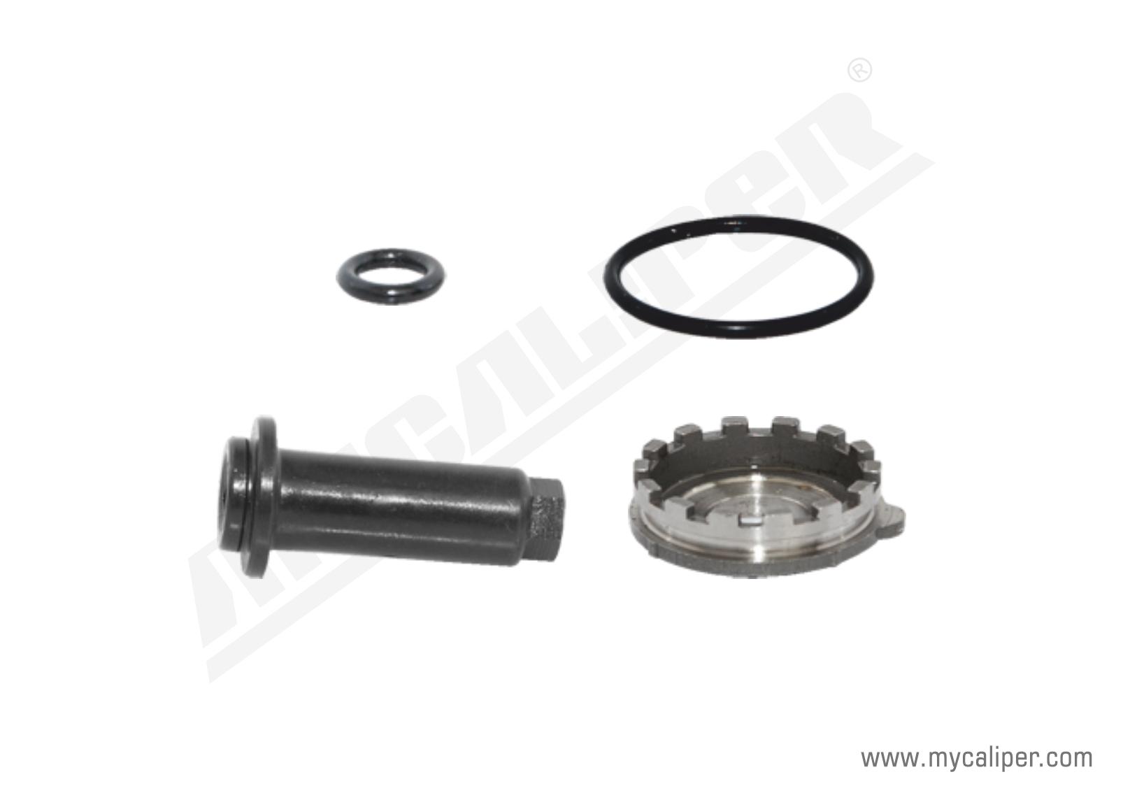 Brake Adjusting Pin Set