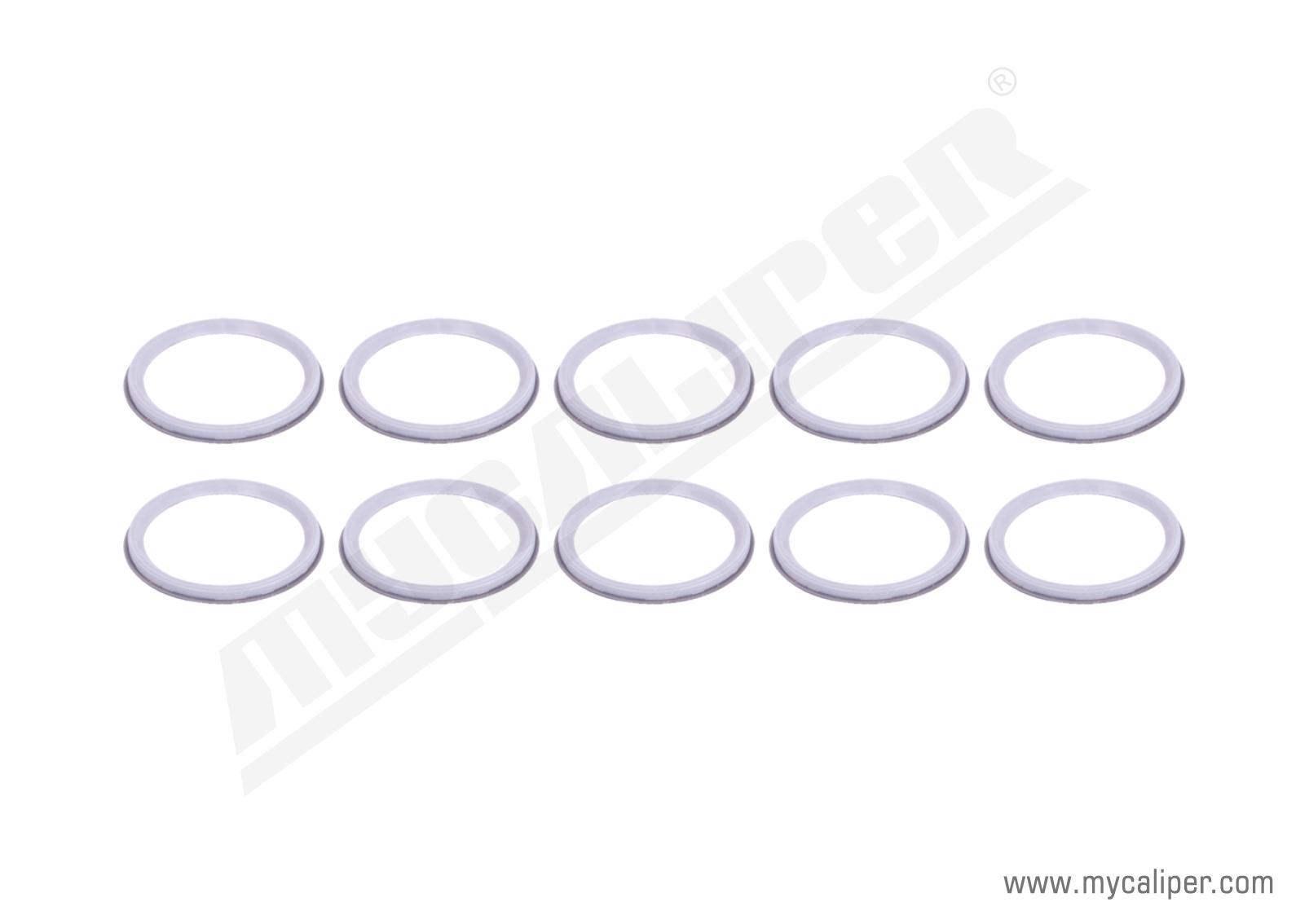 Caliper Cover Seal Repair Kit