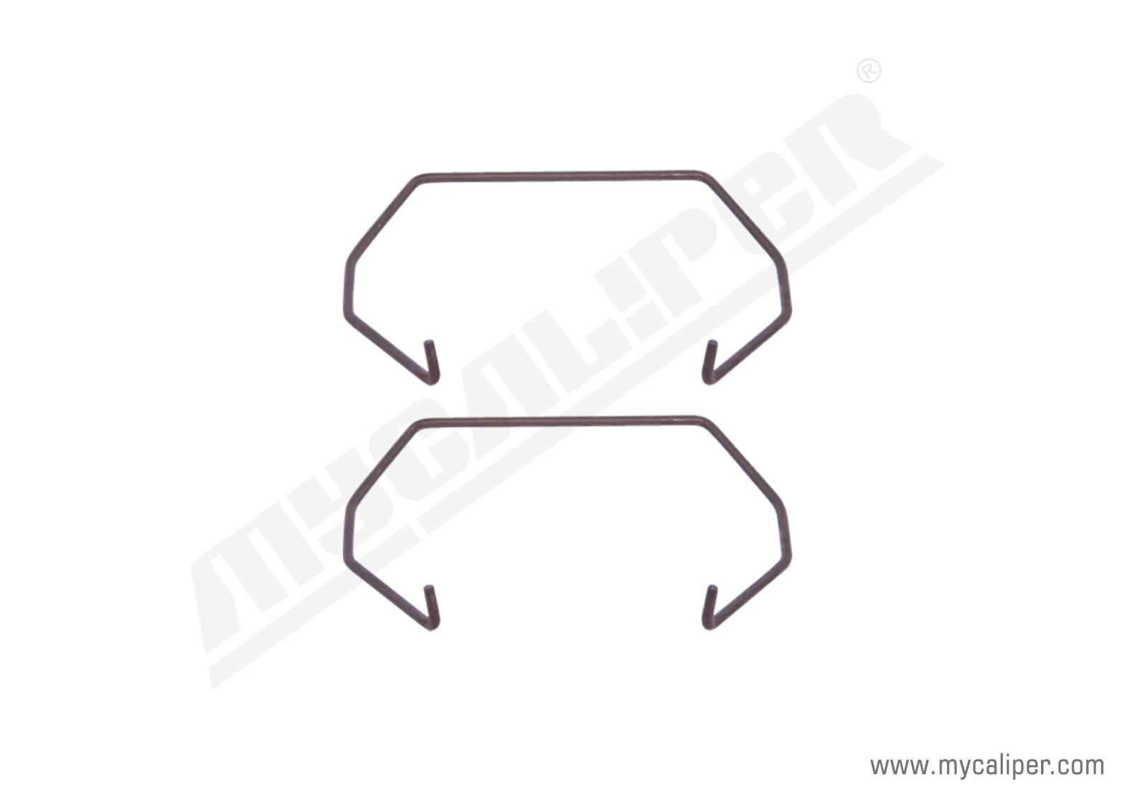 Caliper Mechanism Clamp Kit