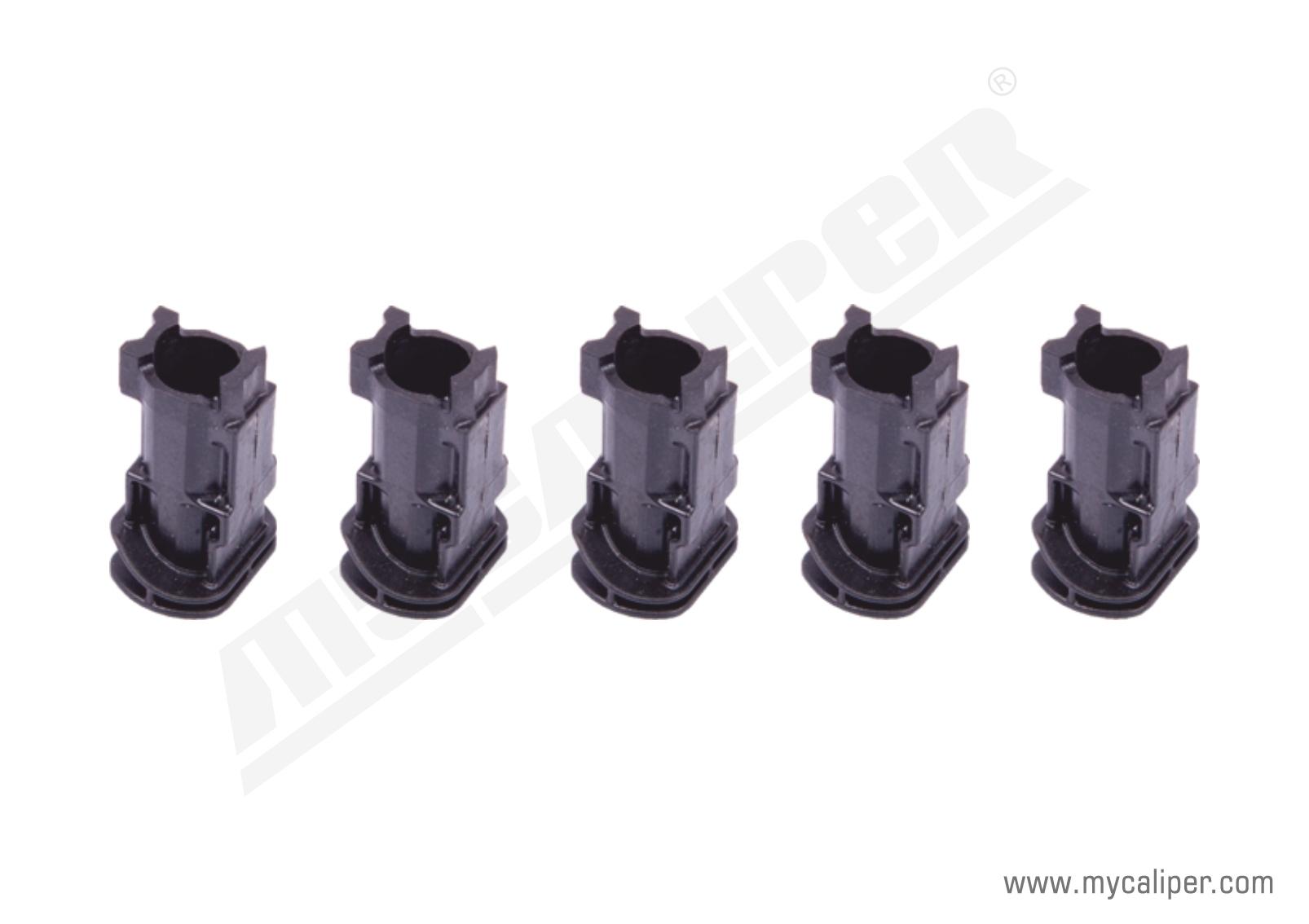 Caliper Mechanism Locking Plastic Kit