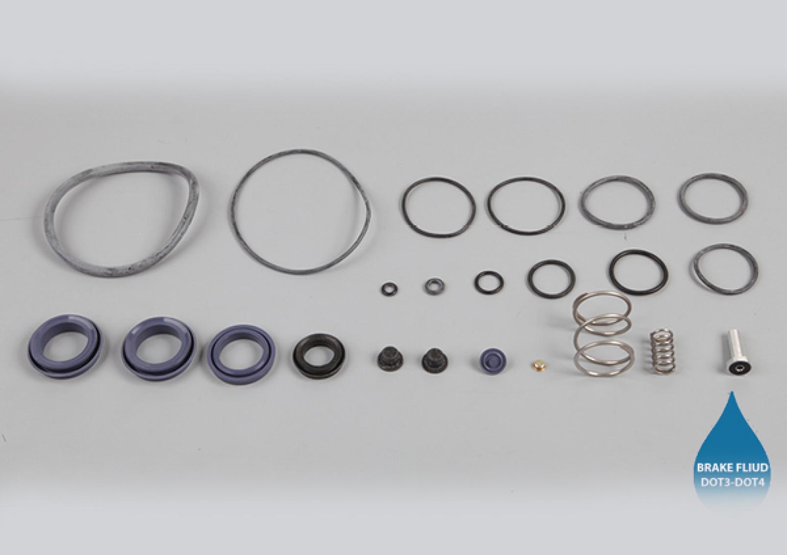 Clutch Servo Repair Kit for Mercedes Benz Axor, Actros,  321 027 001, 321027001