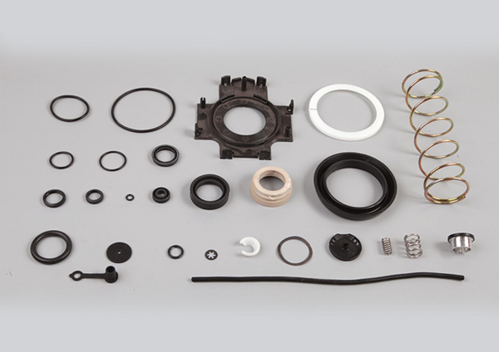 Clutch Servo Repair Kit for Man, Daf, 970 051 952 2, 1506471, 81.30725.6082