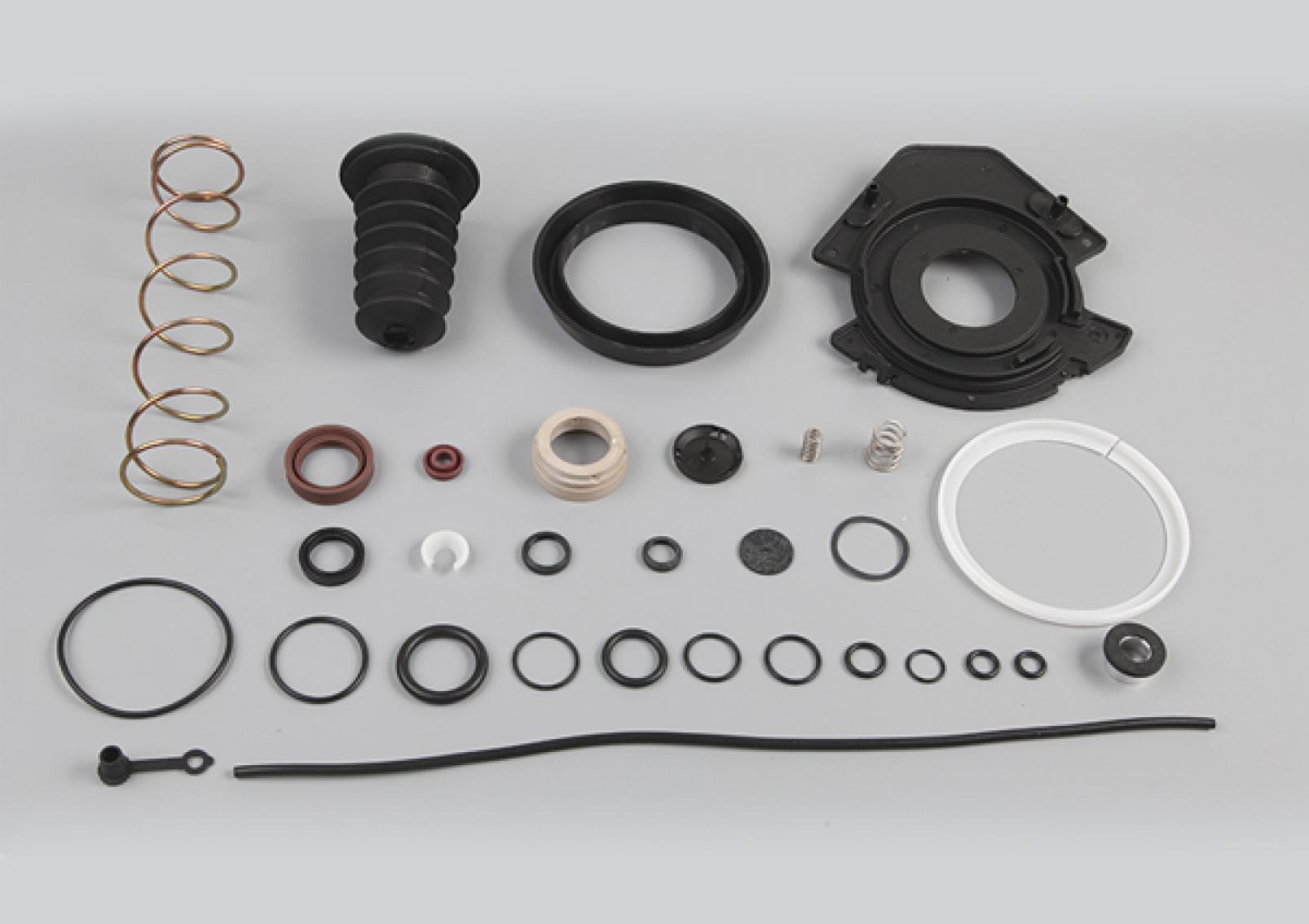 Clutch Servo Repair Kit for Mercedes Benz, Man, Daf, 970 051 971 2 (Mineral Oil, Pentosin)