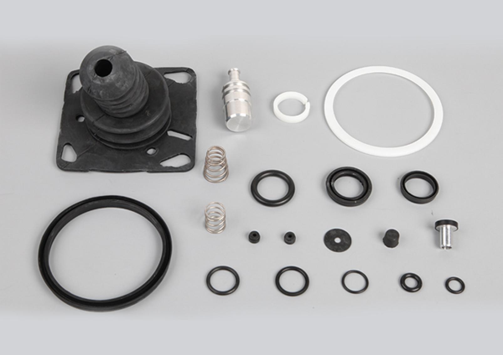 Clutch Servo Repair Kit for Iveco,  II35696, II35696008