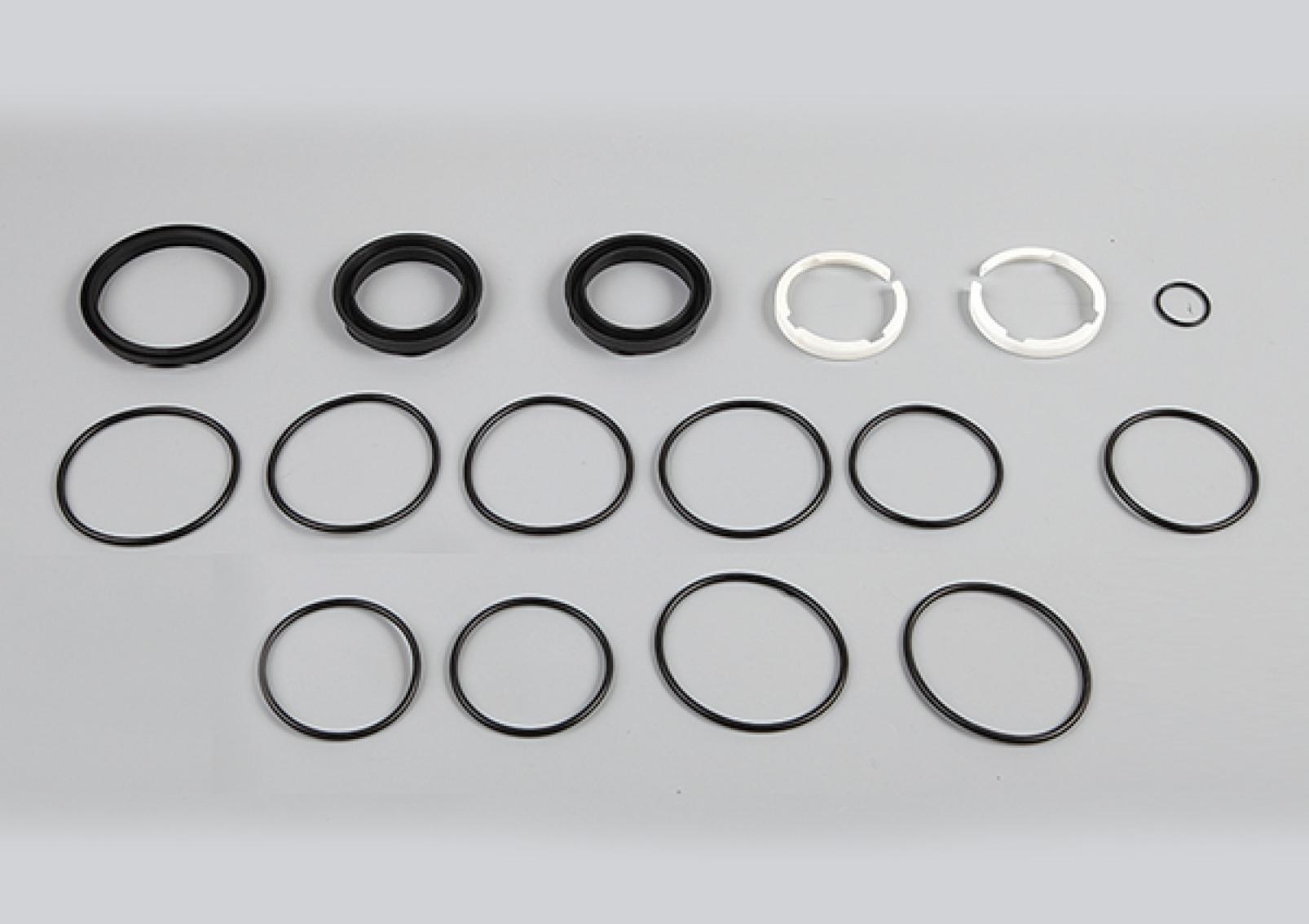 Ebs Park Release Valve Repair Kit, 971 002 900 0
