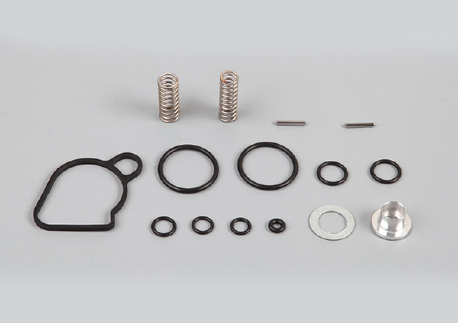 Hand Brake Valve Repair Kit, 076615701000