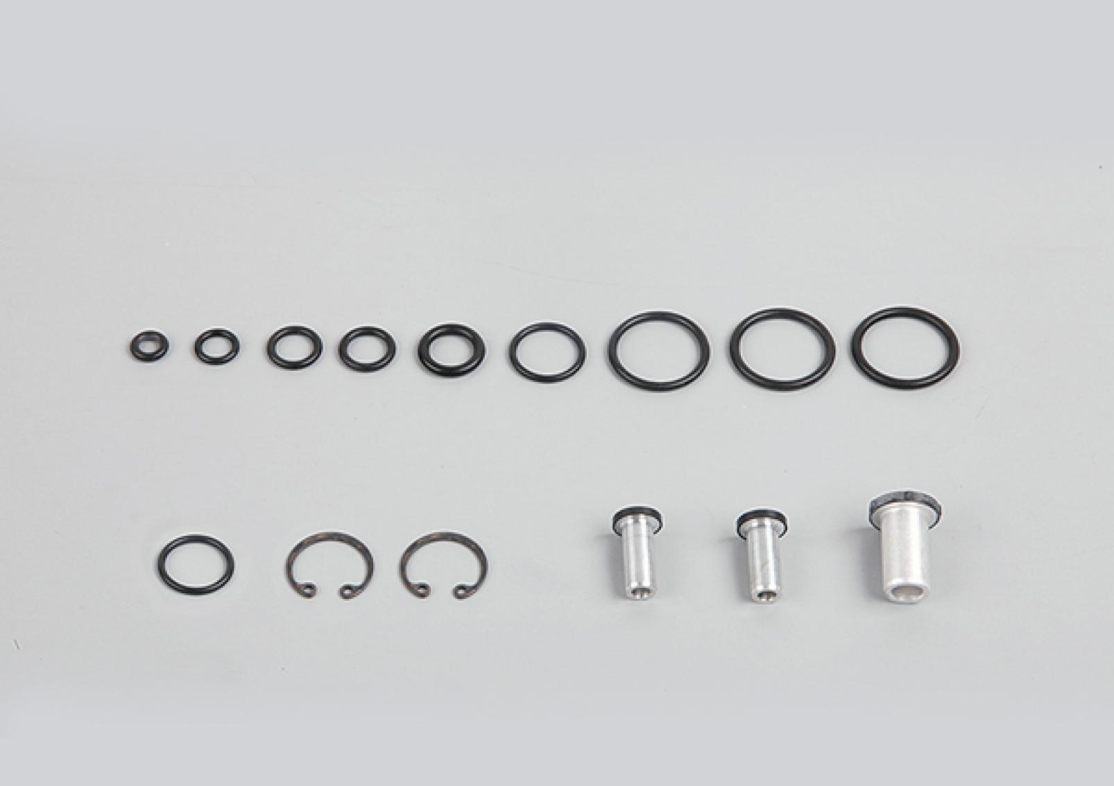 Hand Brake Valve Repair Kit, 0 481 016 106