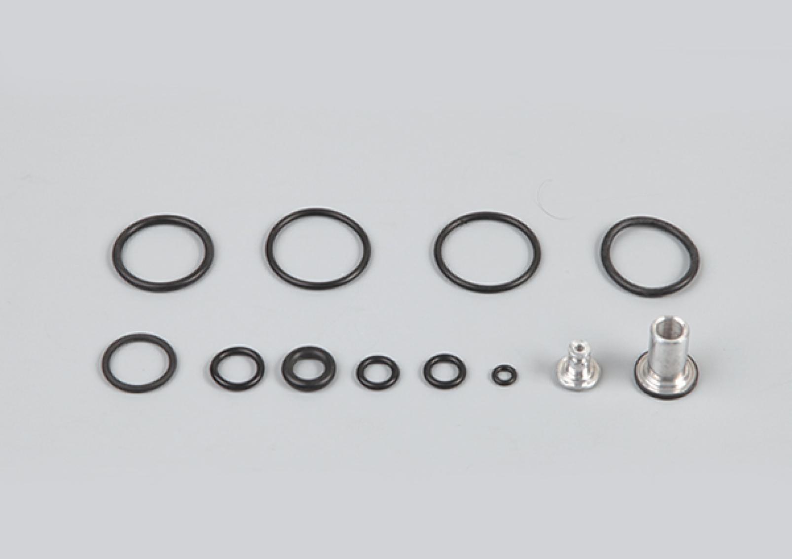 Hand Brake Valve Repair Kit, 1 487 010 297