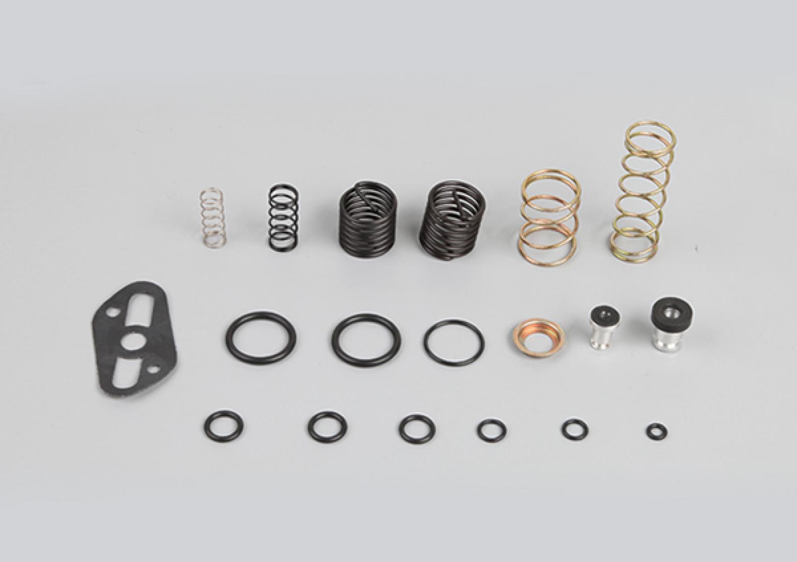 Hand Brake Valve Repair Kit, 961 722 007 2