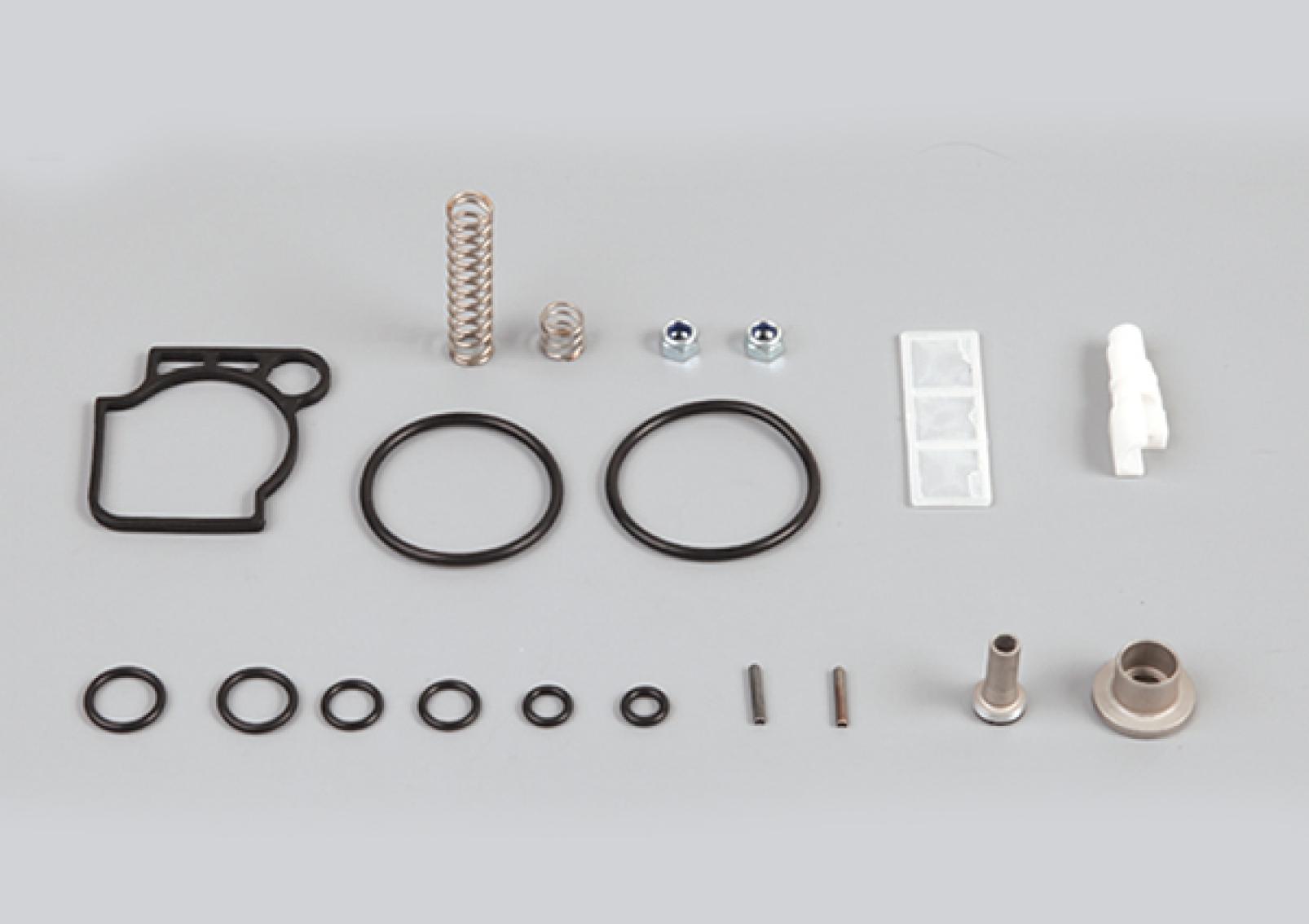 Hand Brake Valve Repair Kit, 961 723 000 2