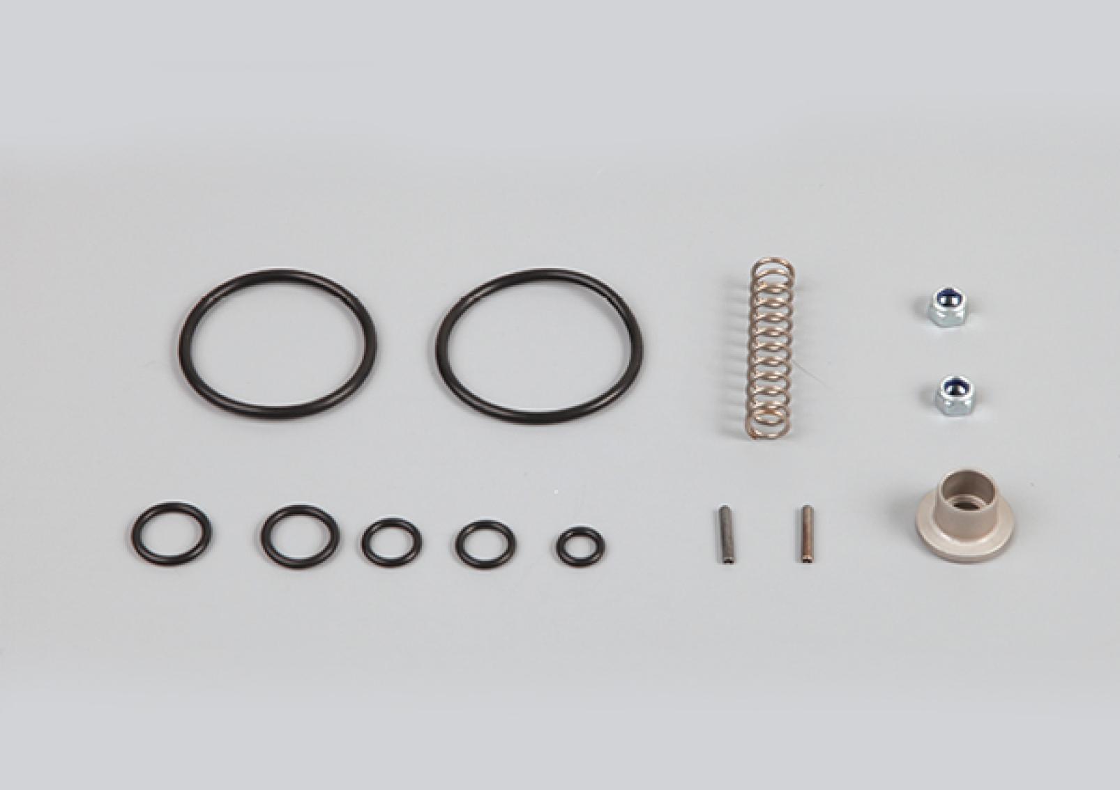Hand Brake Valve Repair Kit, 961 723 001 2