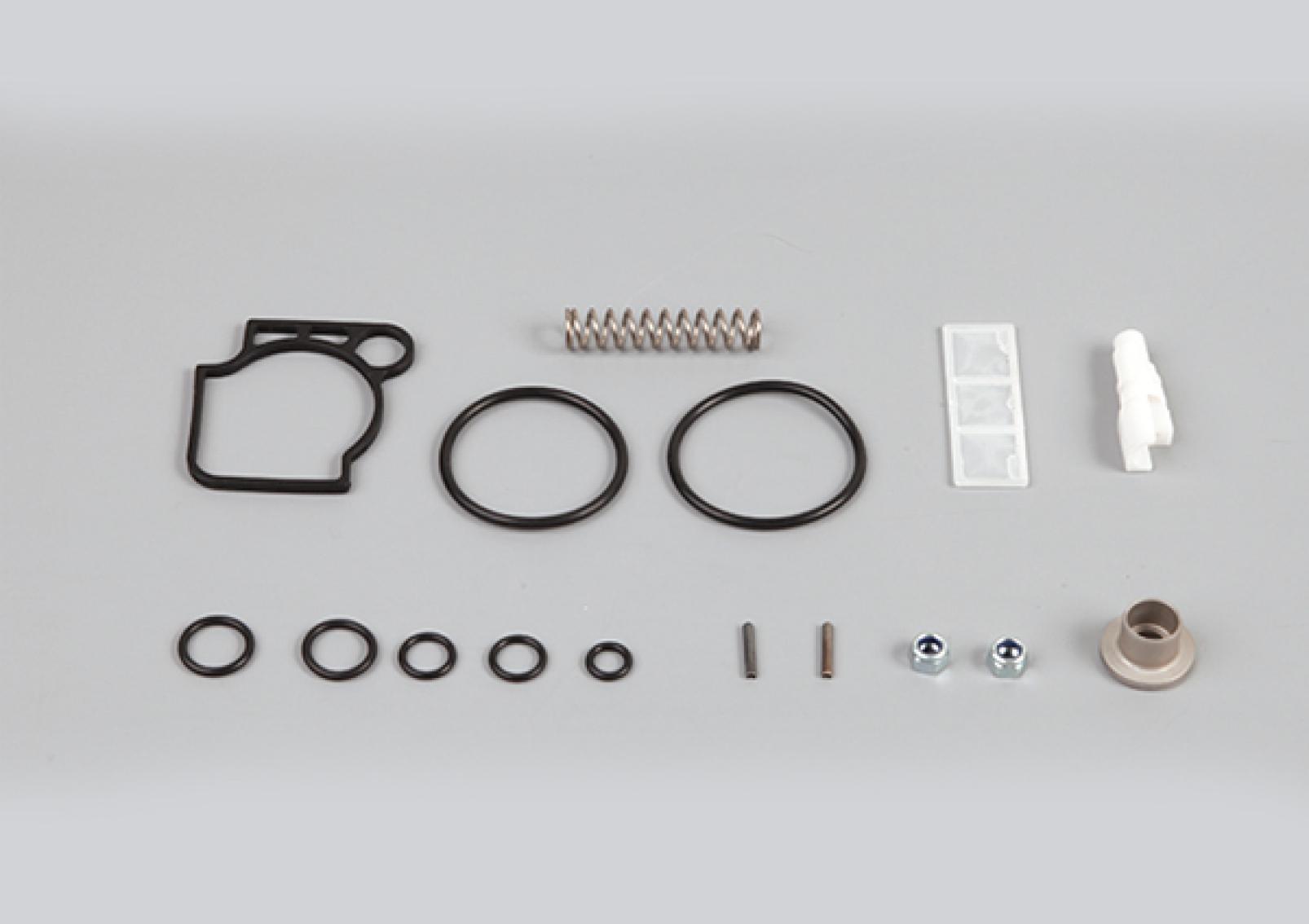 Hand Brake Valve Repair Kit, 961 723 004 2