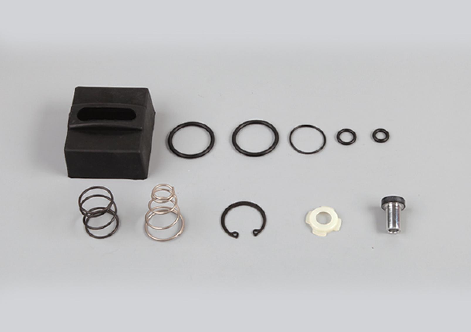 Hand Brake Valve Repair Kit, c