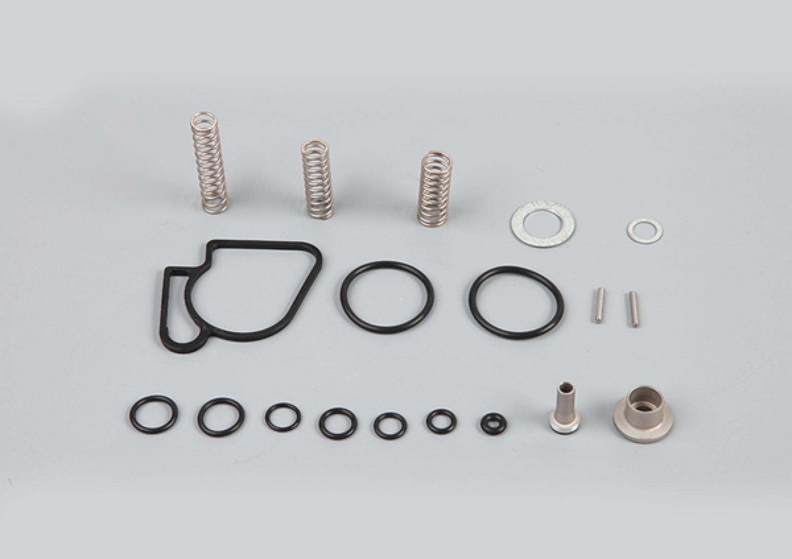 Hand Brake Valve Repair Kit, DPM24AK