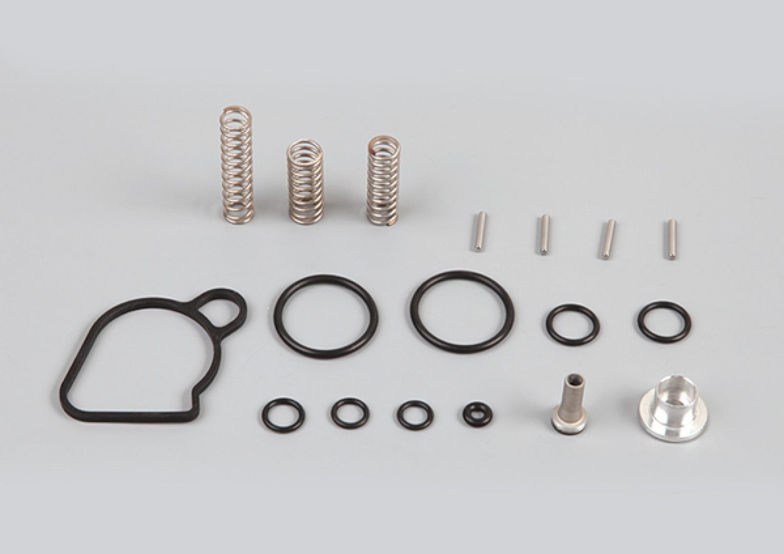 Hand Brake Valve Repair Kit, DPM60A