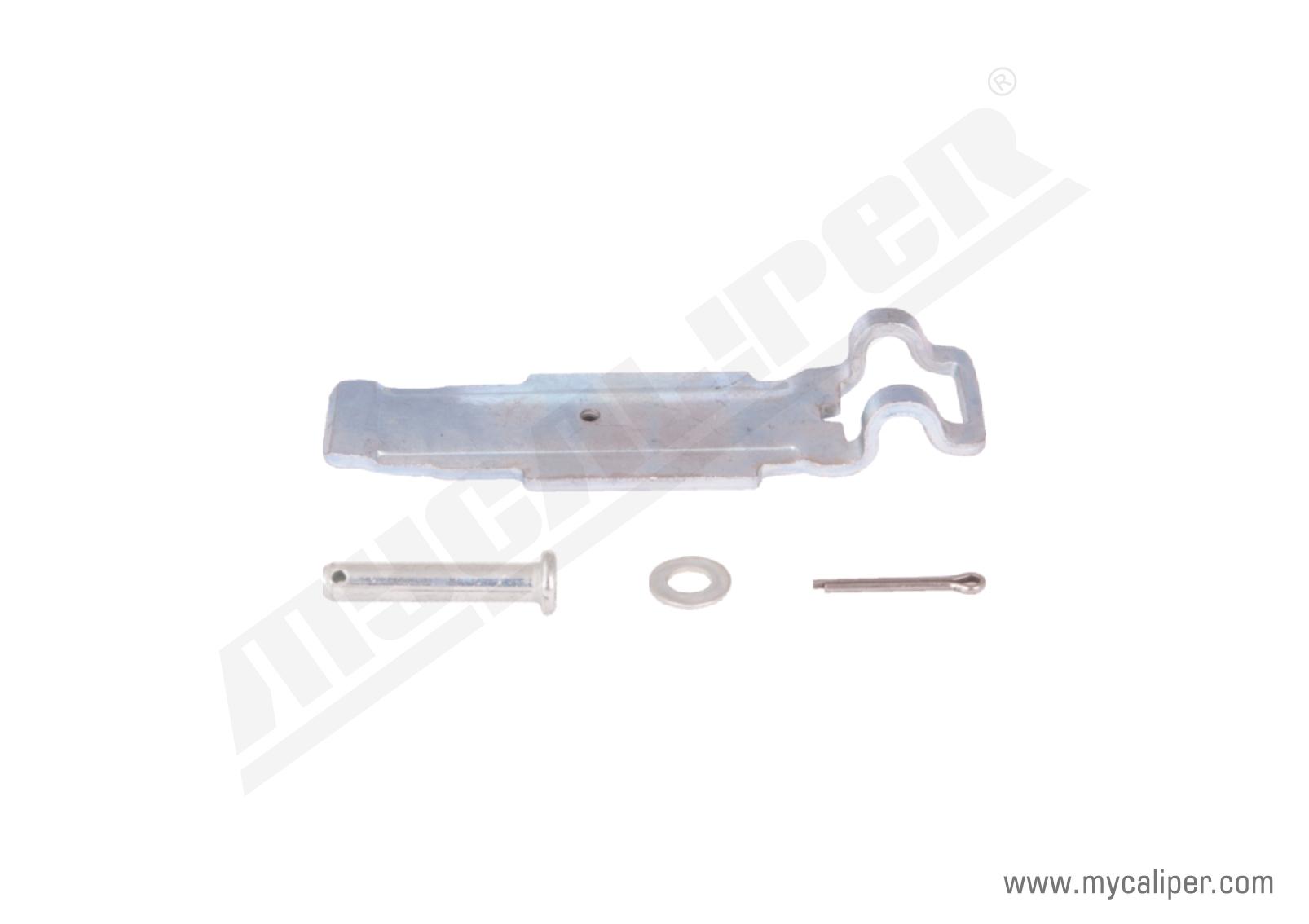 Caliper Pad Retainer Repair Kit