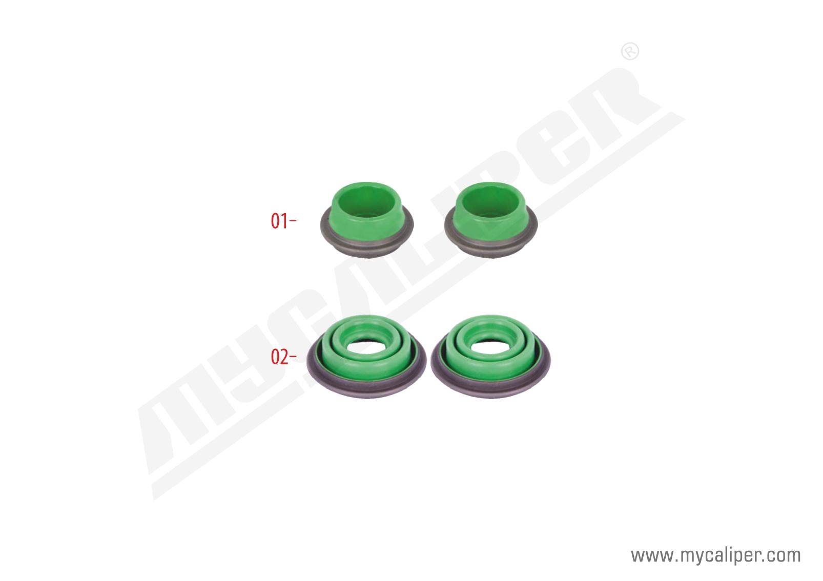 Caliper Boot Repair Kit
