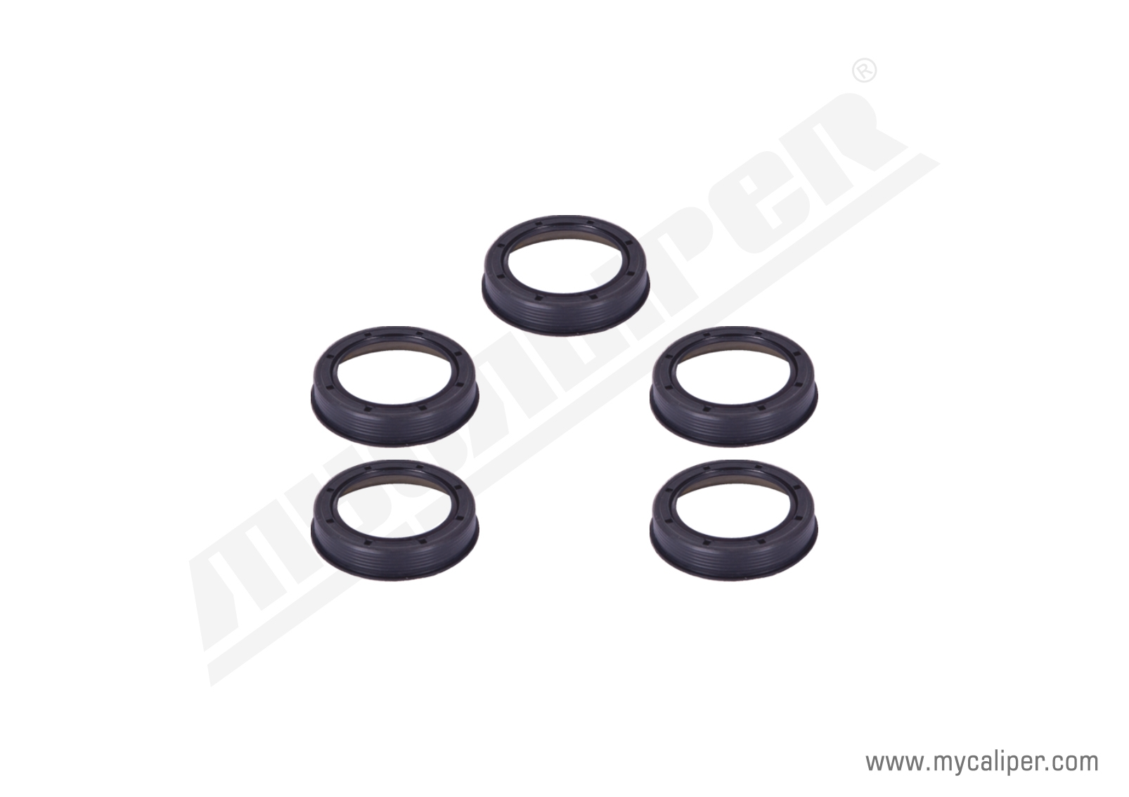 Cover Plate Seal Kit