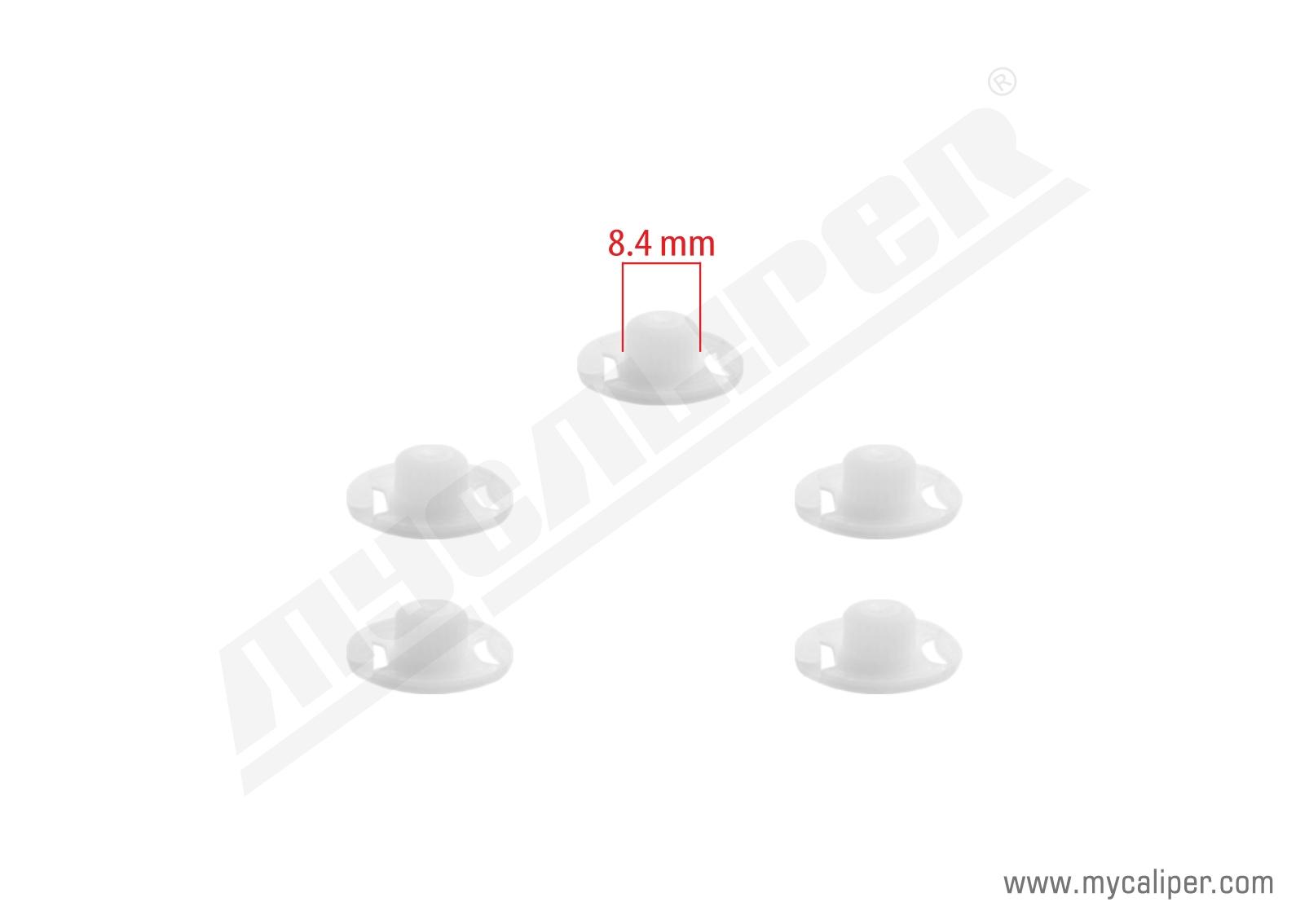 Sensor Adjuster Plastic Kit