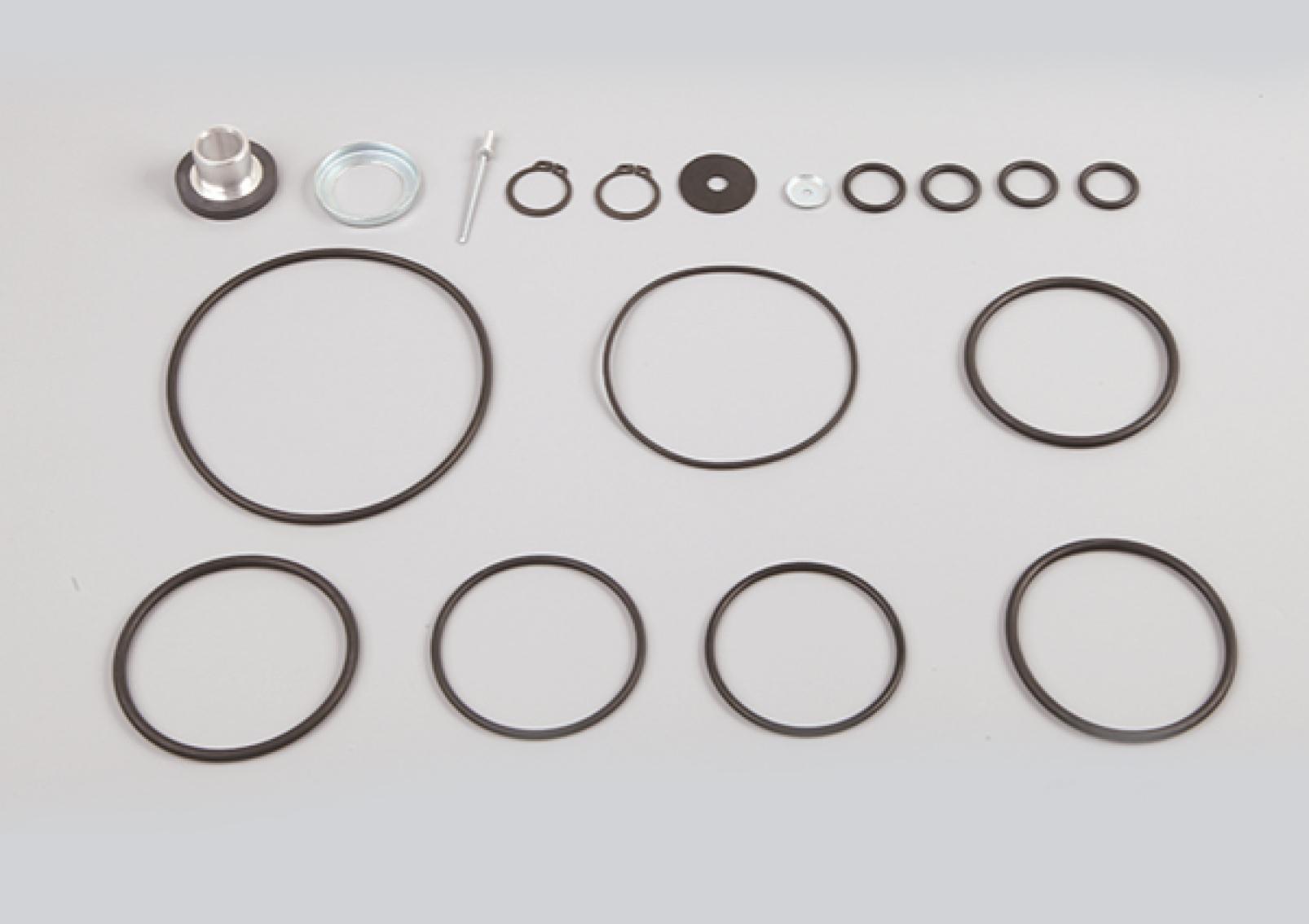 Trailer Control Valve Repair Kit, 1 487 010 167