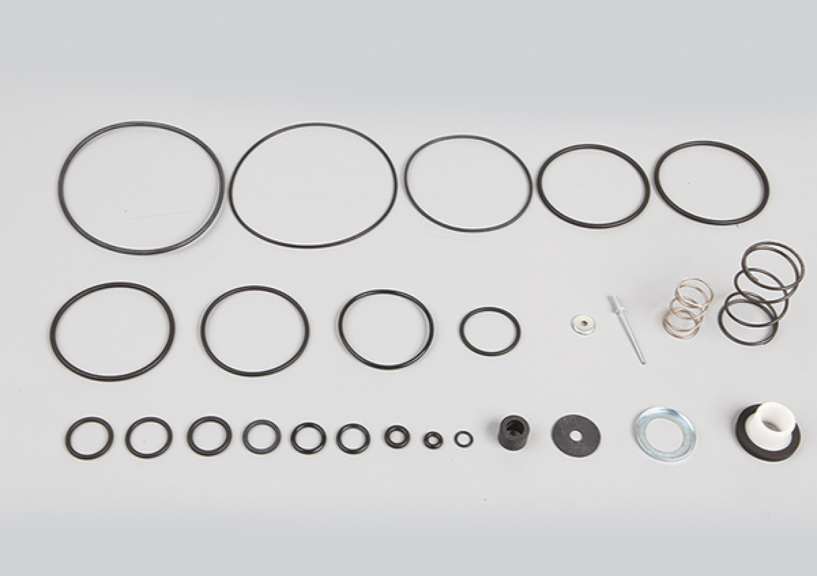 Trailer Control Valve Repair Kit, 1 487 010 257
