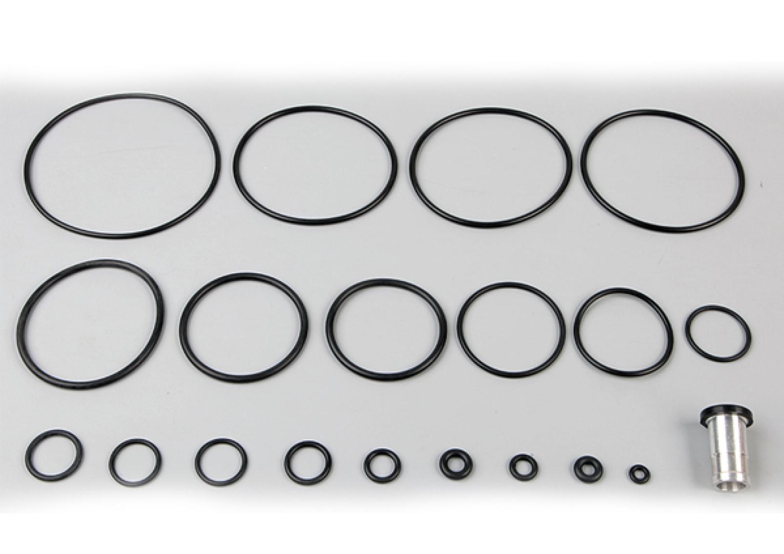 Trailer Control Valve Repair Kit, AB2840