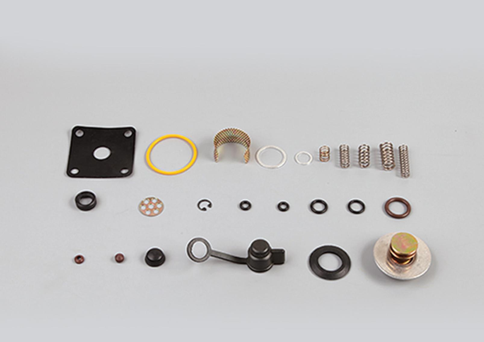 Unloader Valve Repair Kit, 975 300 000 2